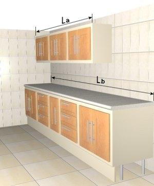 Prix en Côte d\'Ivoire de U de Ameublement de cuisine. Générateur de ...